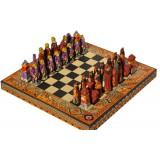 Jeux d'échecs inca