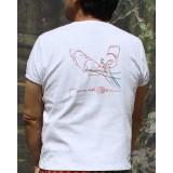 Tee-shirt Manos del Peru