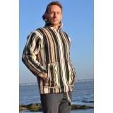 La veste Inca en pure laine
